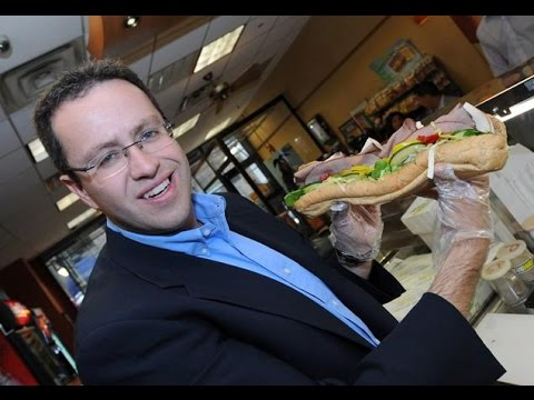 Ex-Subway Spokesman, Pedophile Jared Fogle, Pleads Guilty To Engaging In Sexual Acts With Minors
