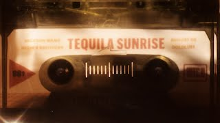 Jackson Wang & Higher Brothers - Tequila Sunrise ft. AUGUST 08 & Goldlink (Lyric Video)