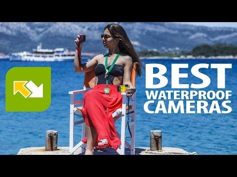 Best waterproof cameras 2015.