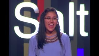 Human Mobility: A Uniting Journey of Perspectives | Elizabeth Katherine Gamarra | TEDxSaltLakeCity