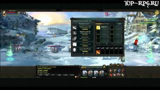 Игра Дух Дракона - видеообзор от TOP-RPG.RU (by Kinat)