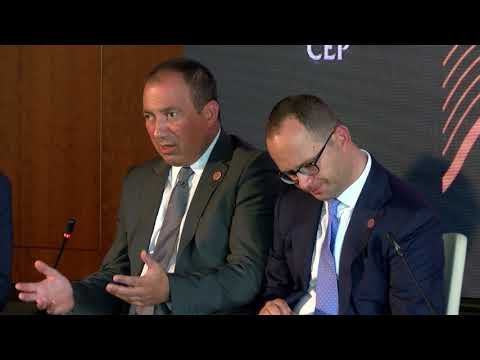 BSF 2017 Western Balkans: EU enlargement – Is pretending the name of the game?