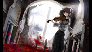 Nightcore ~ Travelling Soldier