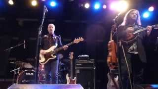 Camper Van Beethoven: Come down the coast