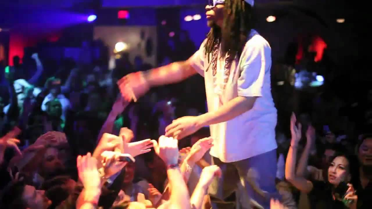 Lil jon live envy new jersey house music live june 1 2012 for Jersey house music