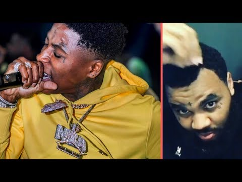 "Kevin Gates Speaks On Beef With NBA YoungBoy Over Posting Fredo Bang Says ""YB Is My Son I Love Him"""