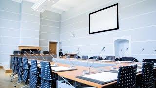 Réunion de commission du 09/12/2019 à 14:30 thumbnail