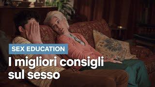 I consigli sul sesso della prima stagione di Sex Education | Netflix