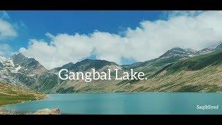Gangbal Lake Trek | Kashmir | Great Lakes.