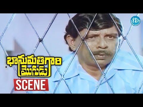 Bhanumathi Gari Mogudu Scenes - Vijayashanti Irritates On Balakrishna || Ashwini