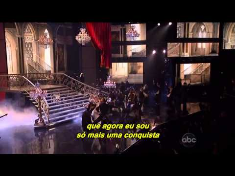 Taylor Swift - I Knew You Were Trouble Legendado  Traduo Live at AMA 2013