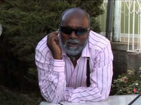 Ethiopian Movie Yarefede Arada: Yarefede Arada, Shewaferaw Desalegn,Seble Tefera,