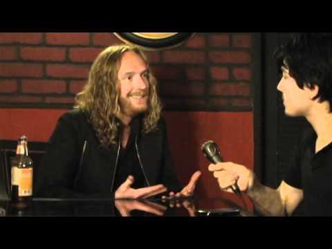 Dark Tranquillity Interview on Ryan's Rock Show (2010)