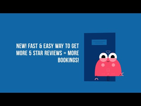 Web Design For Accommodation - ReviewsPad