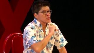 Los 7 pecados vitales de la creatividad   Damian Kato Asato   TEDxRosario