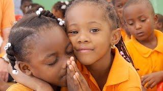 DER Touristik: DER Welt verpflichtet – DOMININO – Santo Domingo