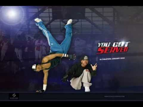 You Got Served- DMX ft Swizz Beatz - Get It On The Floor Remix Soundtrack(original)