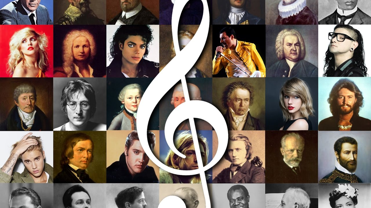 evolution of music Describe, in great detail, how music has evolved from antiquity through modern times examples of composers, music selections, as well as aesthetics would be very appropriate in this response.