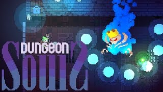 ESTO ES PARA VICIAR - Dungeon Souls Gameplay en Español