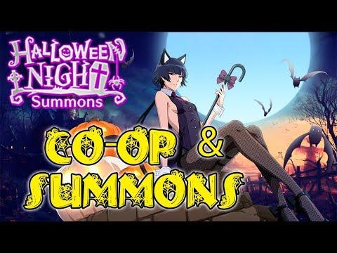 Bleach Brave Souls Co-Op & Summons!