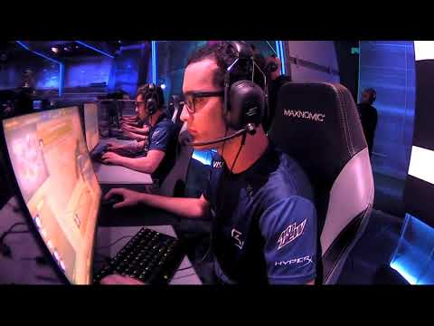 SK Gaming vs Mousesports - ELEAGUE Boston 2018 Group Stages