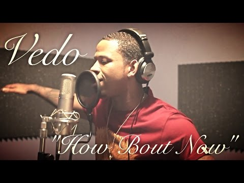"""Drake - How Bout Now """"Cover"""" By @VedoTheSinger"""