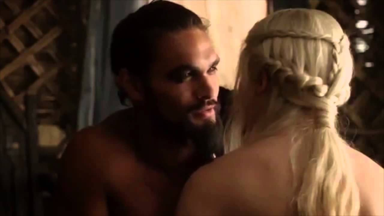 Download Drogo and Dany
