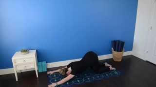 Introduction to Yoga: How to Do Puppy Pose (Yoga by Numbers Pose Catalog)