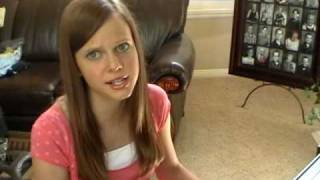"""My Dream"" (Original Song) by Tiffany Alvord"