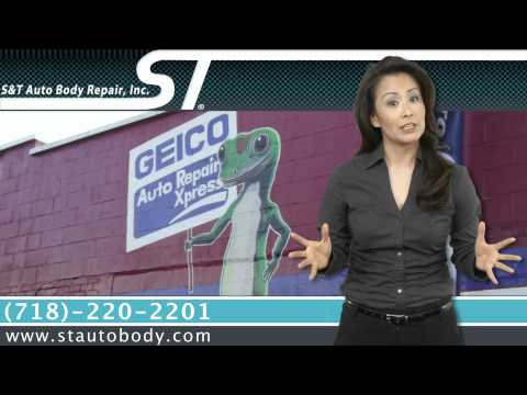 Corporate Video – Automotive – S & T Auto Body Repair – OMG National – Florida