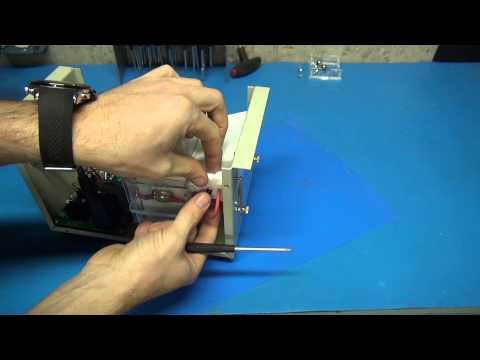 TPB #77 - Maintenance on the Airgap Flash