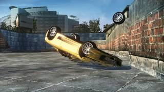 CRASH TIME 2 - STUNTS AND CRASHES