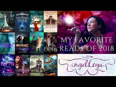 My Favorite Reads of 2018 Mp3