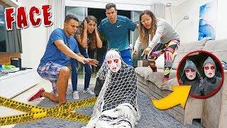 CAPTURAMOS O FACE E NOS ARREPENDEMOS MUITO! - Part. 5 - KIDS FUN