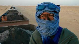 Trans-Sahara 2017, Part 3:  MAURITANIA