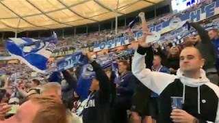 Ostkurve Hertha Bsc - Stimmung Gegen Fc Bayern München 28.09.2018