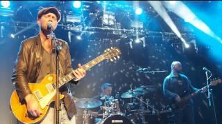 Henrik Freischlader Band - Desert Love, Roxy, Ulm, October 26, 2014 - Final Farewell Performance