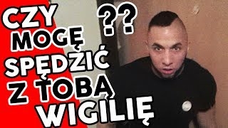 CZY MOGE SPĘDZIĆ Z TOBĄ WIGILIĘ? / Bartek Usa