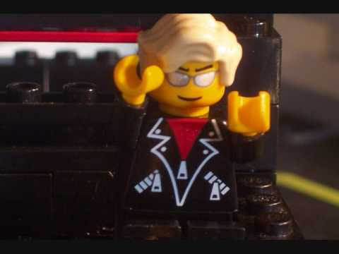 Lego Saab Commercial from YouTube · Duration:  42 seconds
