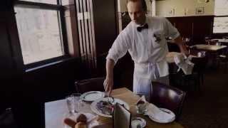 Steak (R)evolution - Visiting Peter Luger Steak House in Brooklyn, NY.