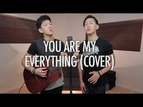 You Are My Everything l 태양의 후예 - Gummy 거미 (J Twins Cover)