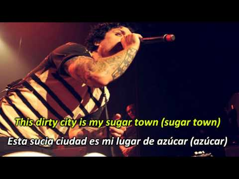 Green Day - Nightlife (Subtitulado Español E Ingles)