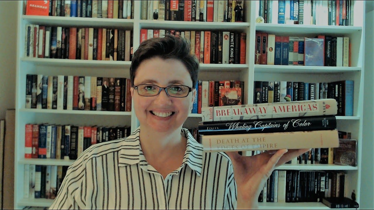 Nosey BookTuber Tag & Book Review Poll Winner!