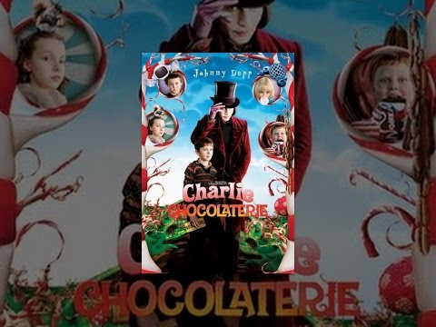 Charlie et la Chocolaterie (VF)