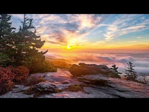 "Peaceful Meditation Relaxing music, Instrumental Celtic music ""Peaceful Sunrise"" by Tim Janis"