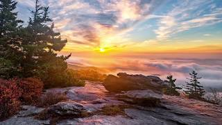 "Peaceful Mediitation Relaing music, Instrumental Celtic Music ""Peaceful Sunrise"" by Tim Janis"