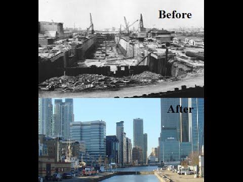 What is Urban Regeneration?