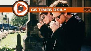 GS Times [DAILY]. «Святые из Бундока» станут сериалом