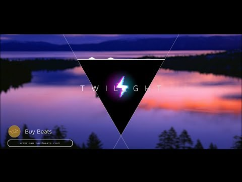 "(Free) ""Twilight"" | Sad Chill Wavy Guitar Hip Hop Type Beat | prod SeriouzBeats x Mubz Got Beats"