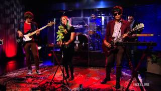 """Video Haunted Summer Performs """"All Around"""" on AXS Live download MP3, 3GP, MP4, WEBM, AVI, FLV September 2017"""